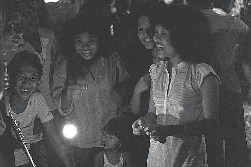 Imbas kenangan Geylang Serai era 1980-an dan 1990-an