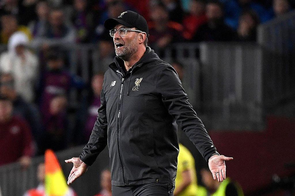Newcastle penghambat impian Liverpool?