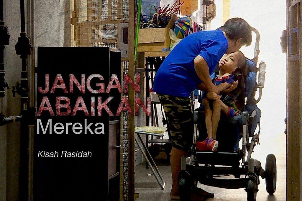 Dokumentari khas di Suria, CNA papar kehidupan penerima zakat