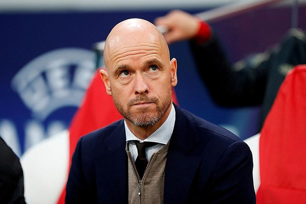 Kekalahan Ajax 'kejam': Hag