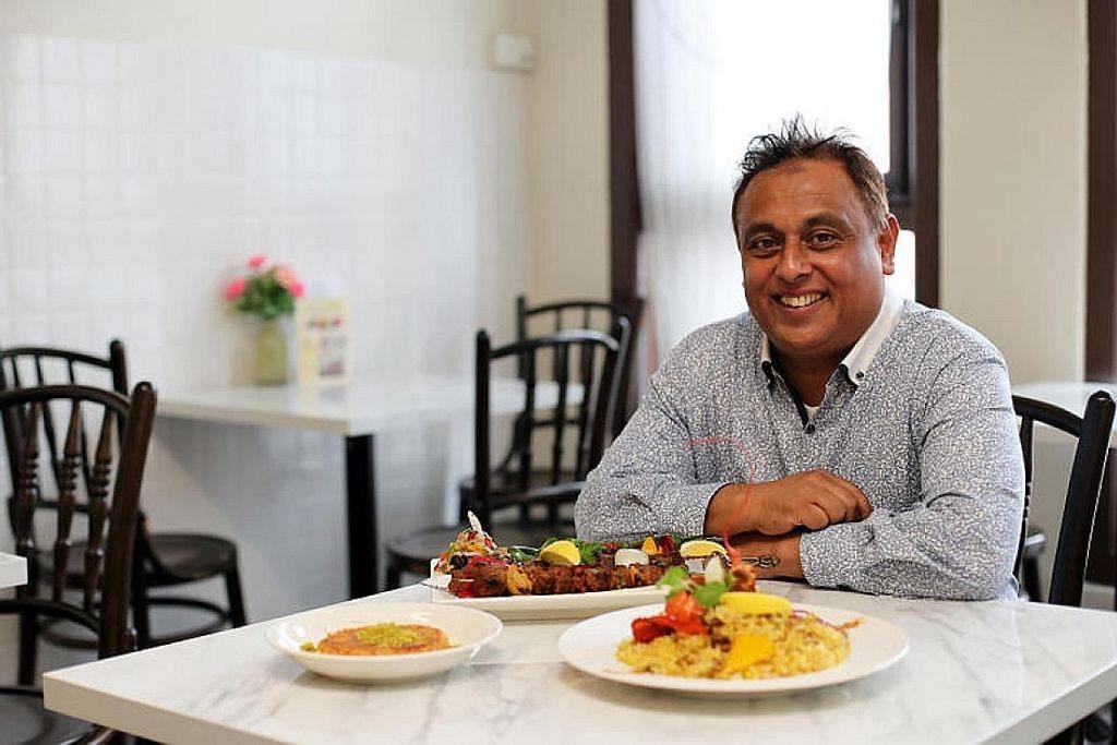 Perluas pilihan pelbagai hidangan bagi tarik lebih ramai pelanggan