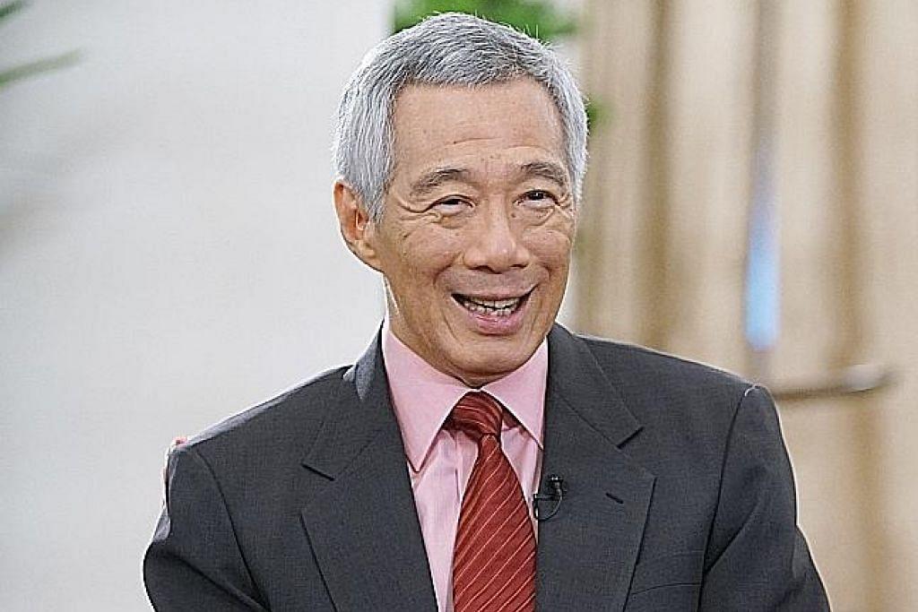 PM Lee: Sistem kerjasama bantu pastikan kos penjagaan kesihatan kekal dimampui