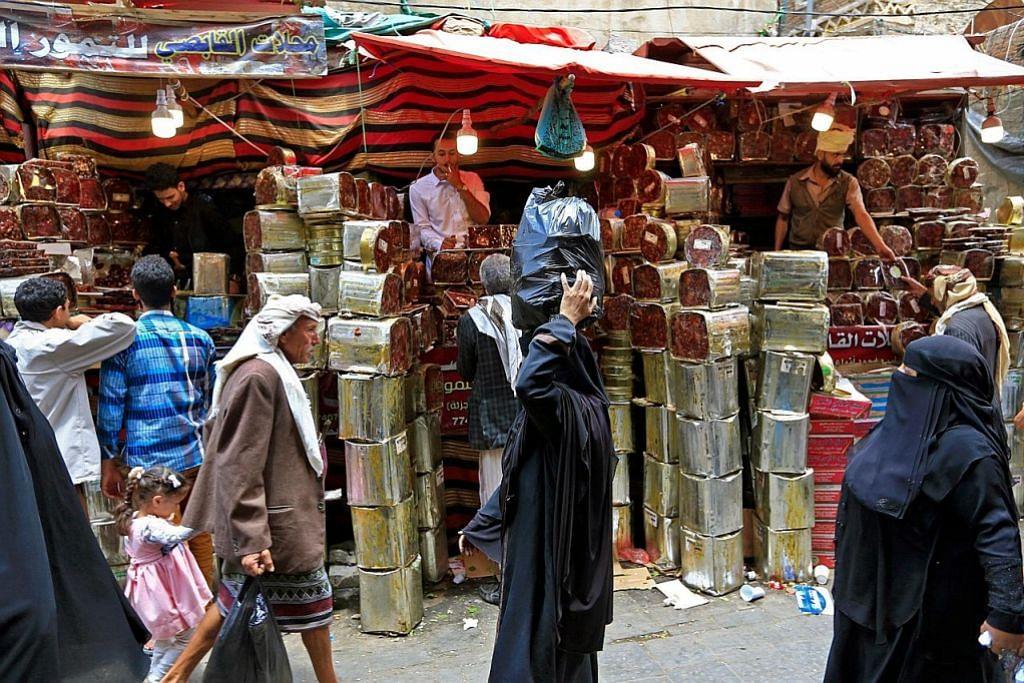 Seruan sambut Ramadan dengan kurangi bazir makanan