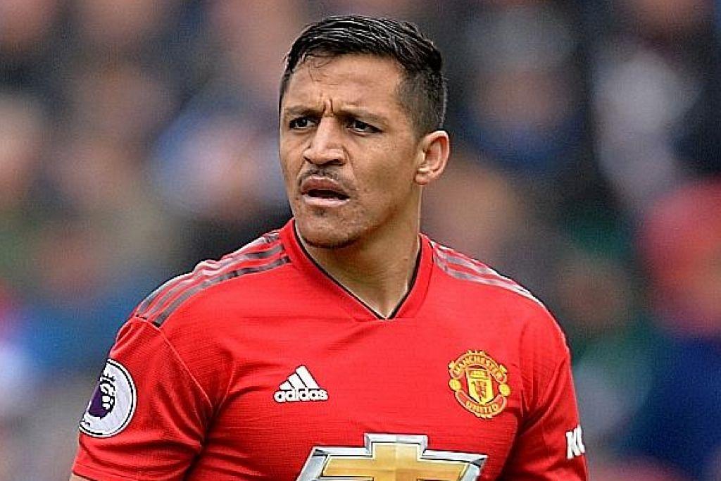 Dybala ke United, Sanchez ke Juventus?