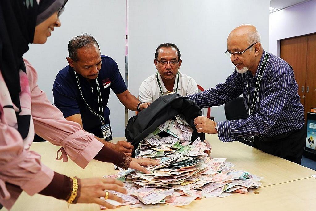 TAA kumpul $56,172 dalam 10 hari pertama Ramadan