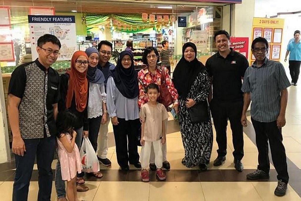 Lebih 50 keluarga memerlukan terima habuan Persatuan Peguam Muslim