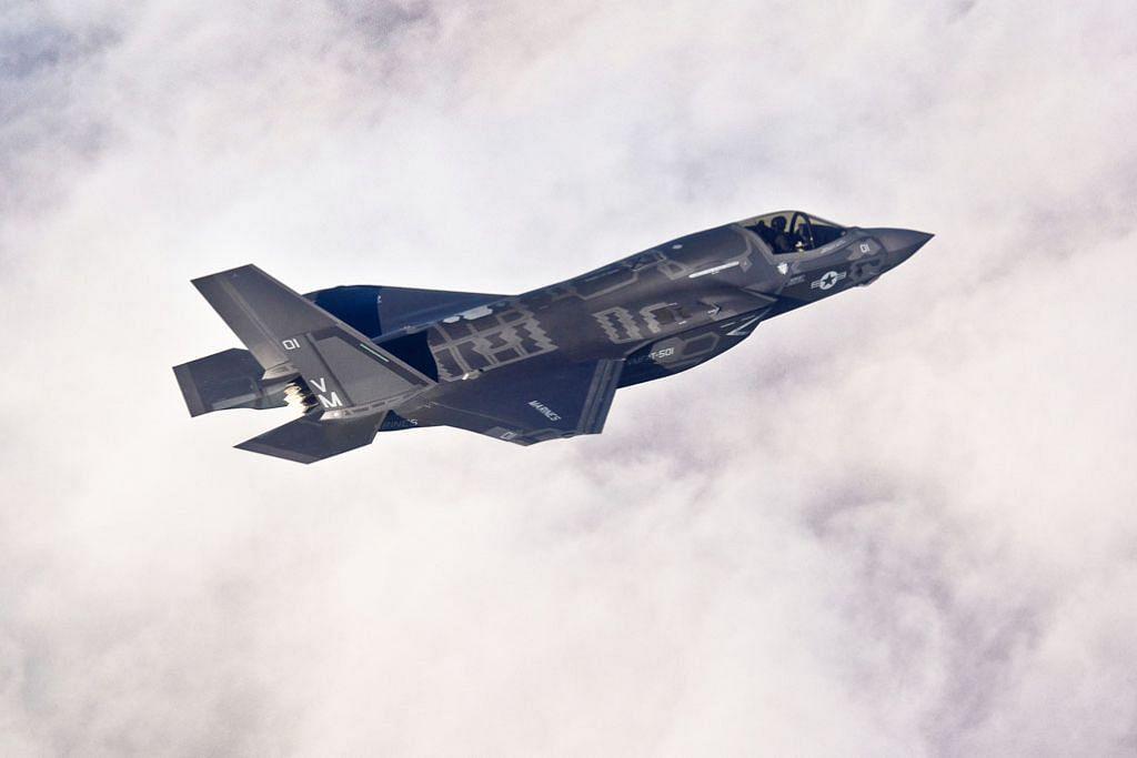 Persenjataan AS boleh terjejas jika China sekat nadir bumi