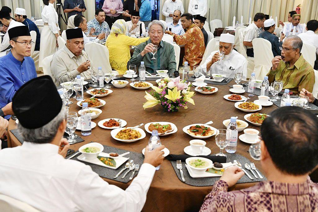 Ketakwaan di bulan Ramadan tidak dicapai dengan kekejaman
