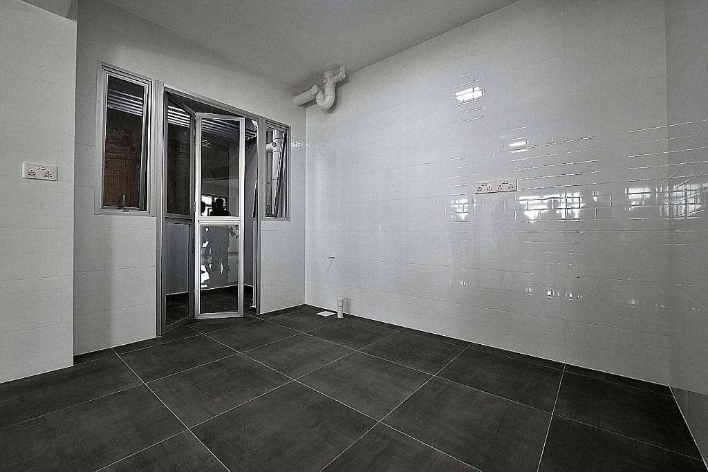 Kelengkapan lebih moden, mesra alam bagi flat baru HDB
