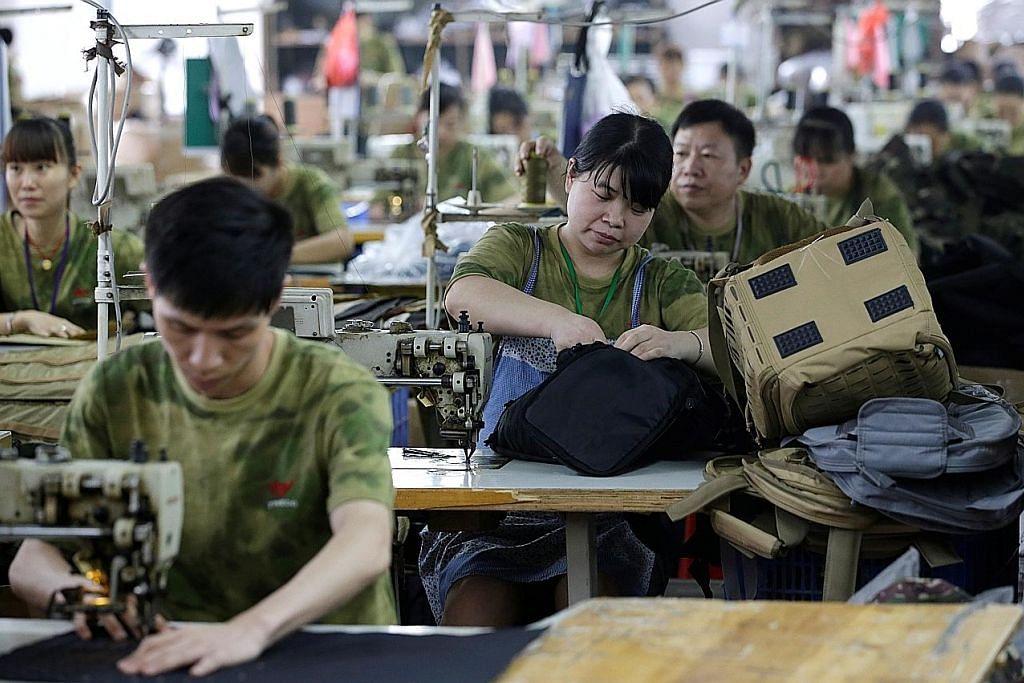 Penjanjian dagang AS-China tidak dijangka dapat dimeterai segera