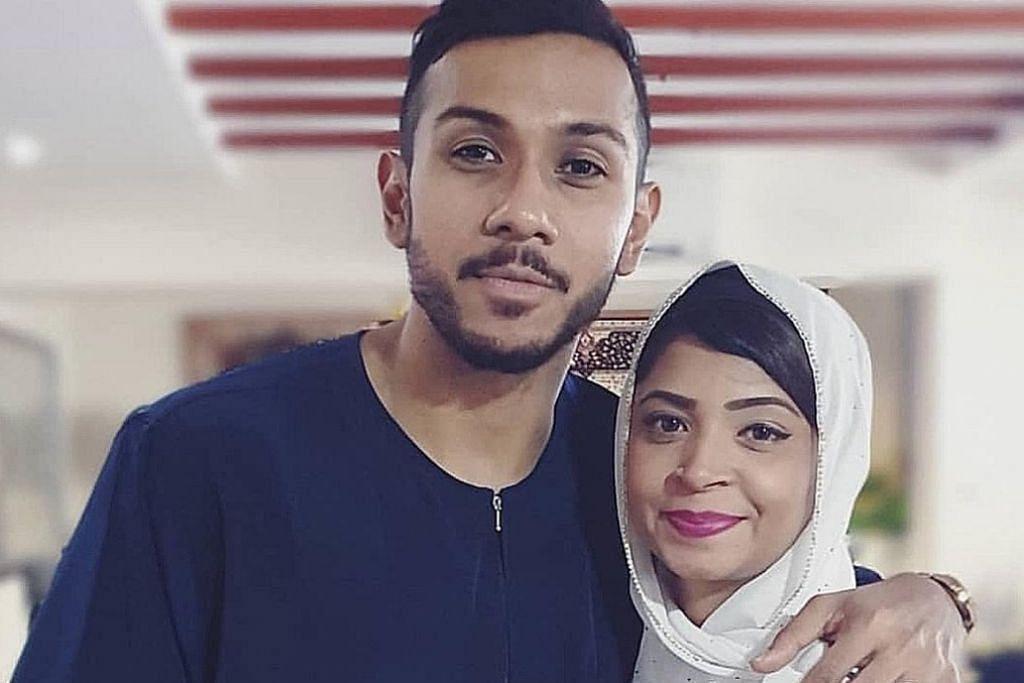 Gabungan 'Ikhlas' Taufik Batisah, Siti Nurhaliza