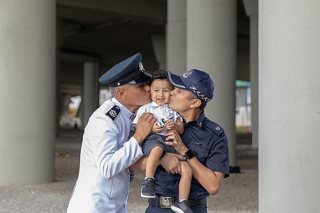Pupuk disiplin pada diri anak sebagaimana dilakukan ayah