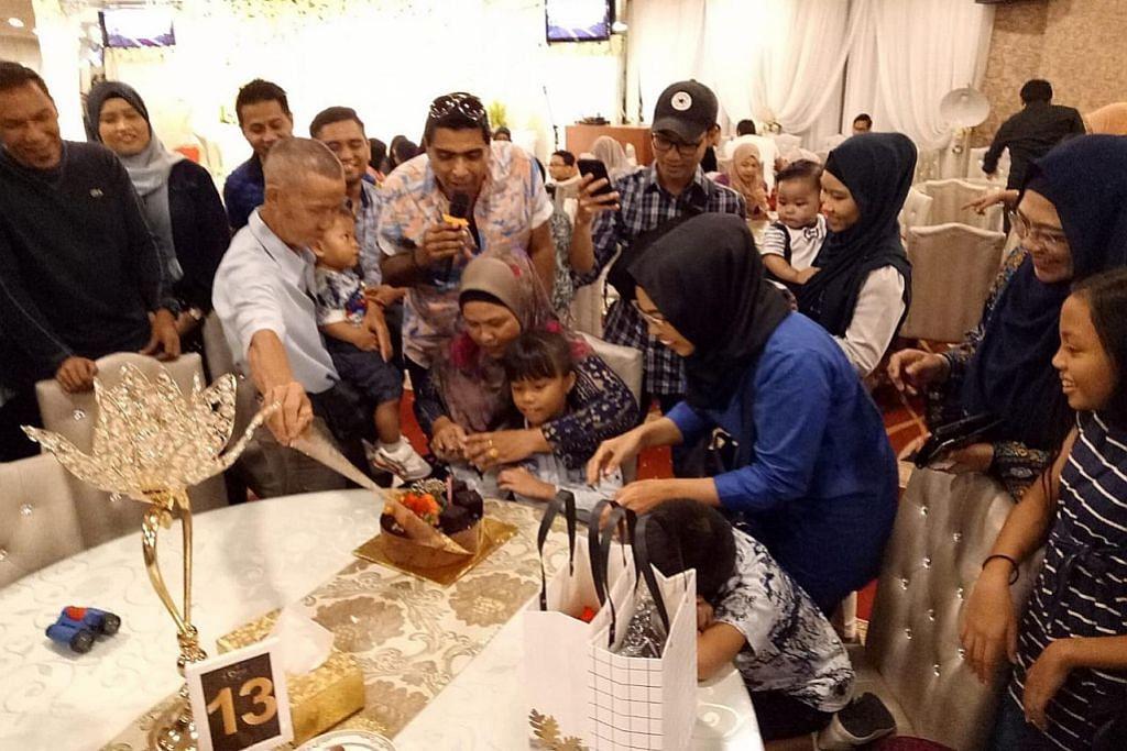 Bisnes Ramadan berbaloi didorong permintaan rancak
