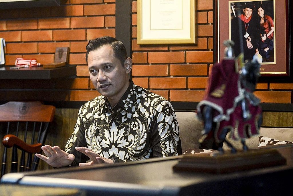 Lebih mudah bagi Jokowi pilih Kabinet?