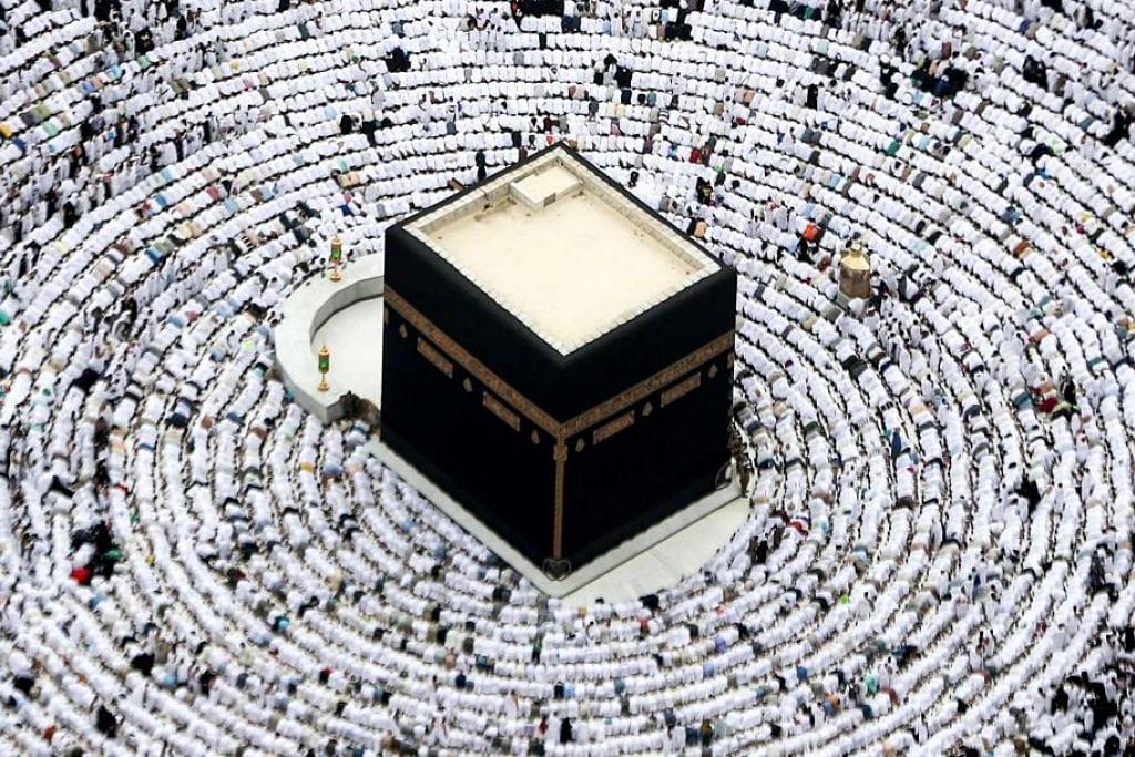 Kongsi tradisi, sejarah lawat tapak suci pelbagai agama berbeza