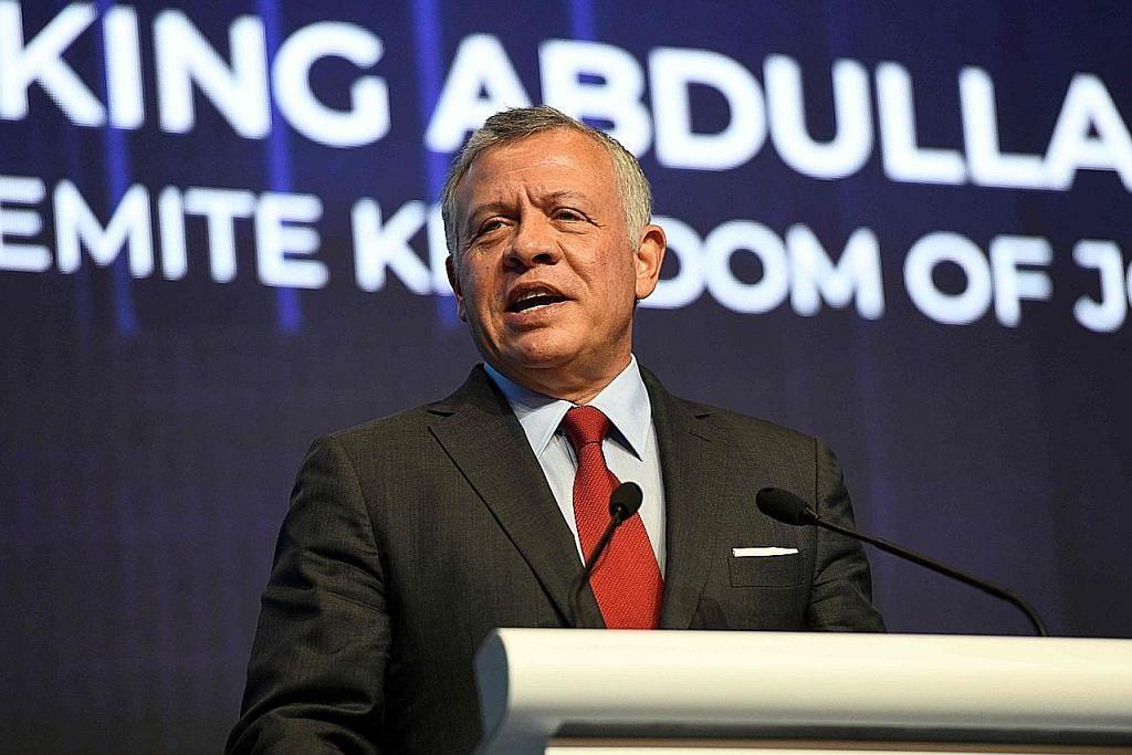 Serangan ke atas harmoni antara agama, kepercayaan, satu ancaman utama: Raja Jordan
