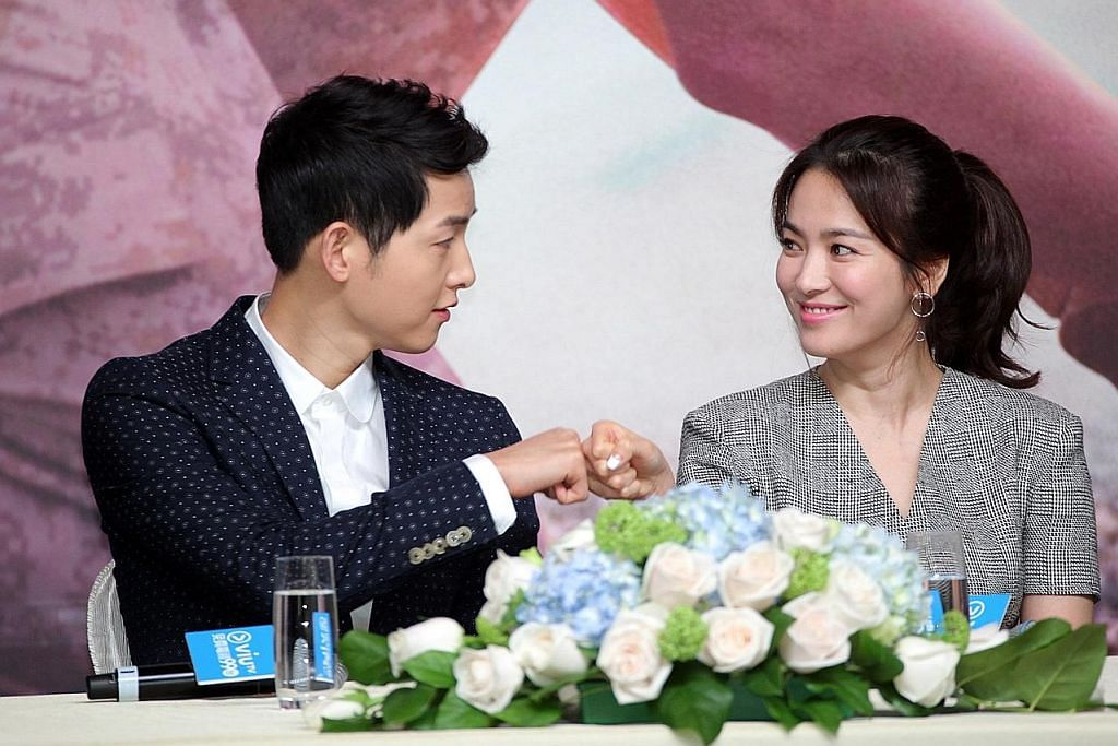 Pasangan terkenal Korea jalani proses penceraian
