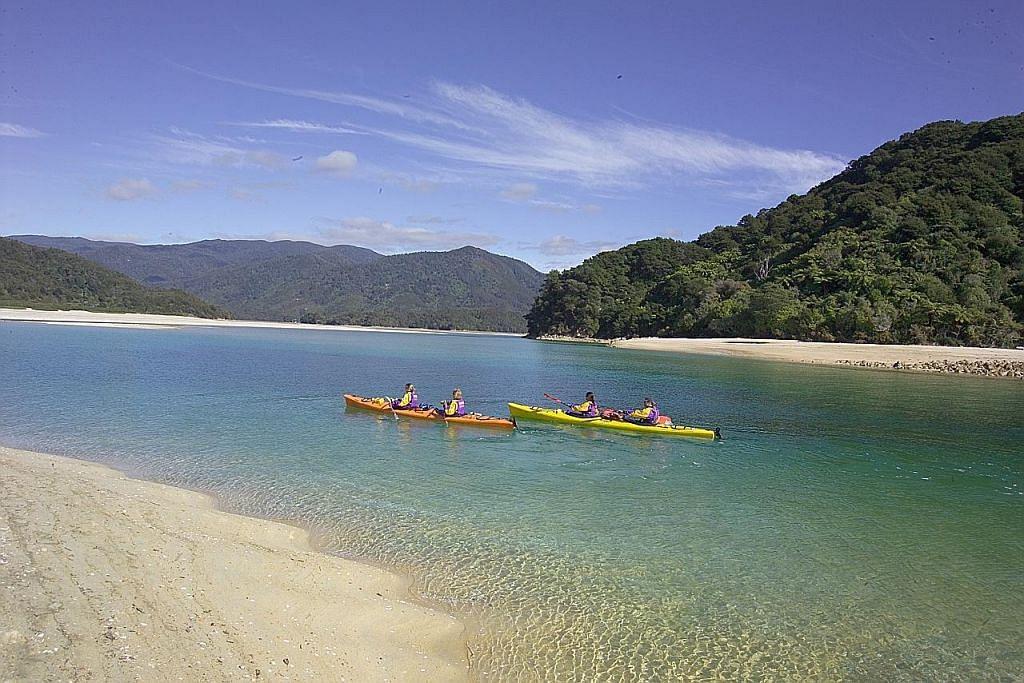Kian ramai warga NZ tak sambut pelancong