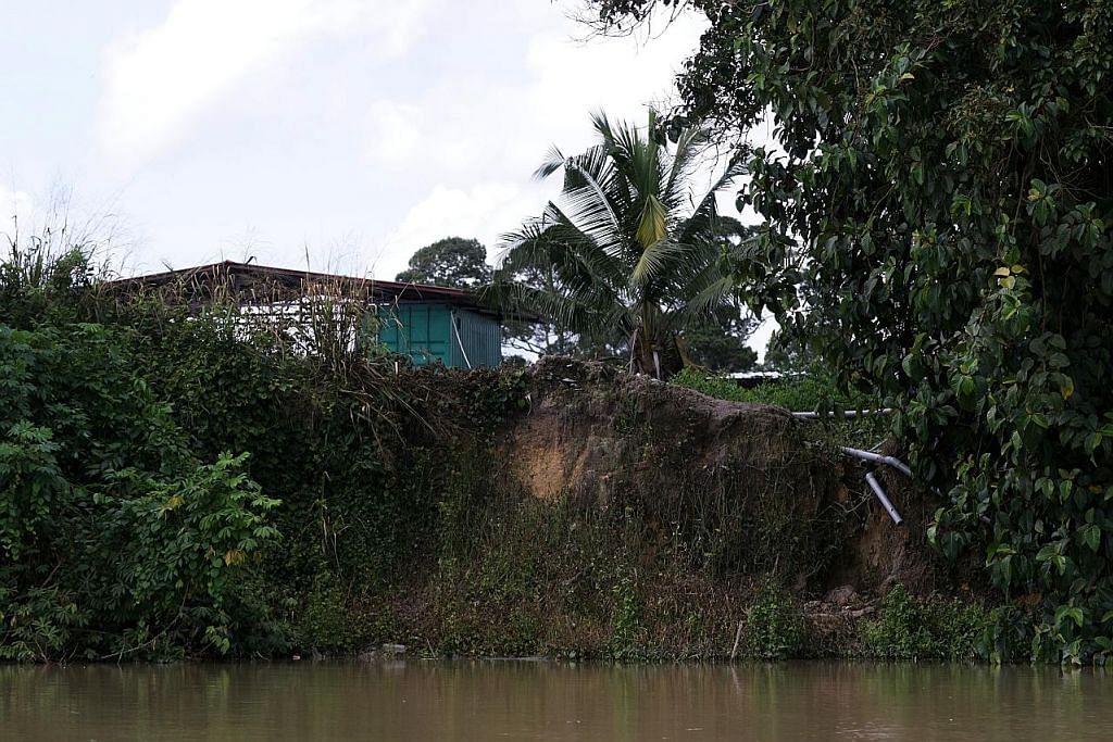 Air keruh buat rakyat Johor bimbang