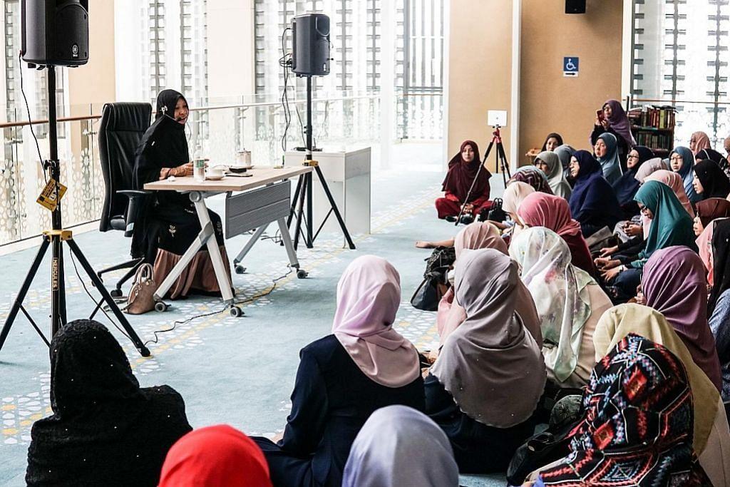 BIODATA Antara ciri wanita solehah Unggul Hawa Muslim