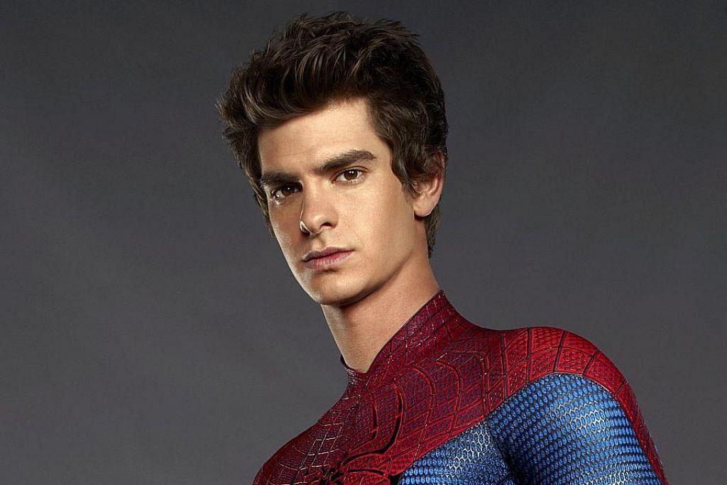 Spider-Man Dulu