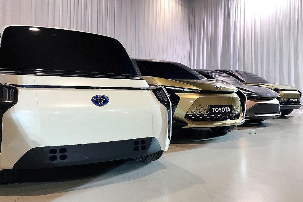 Asia Tenggara dijangka hadapi 'ledakan' kenderaan elektrik pada dekad mendatang