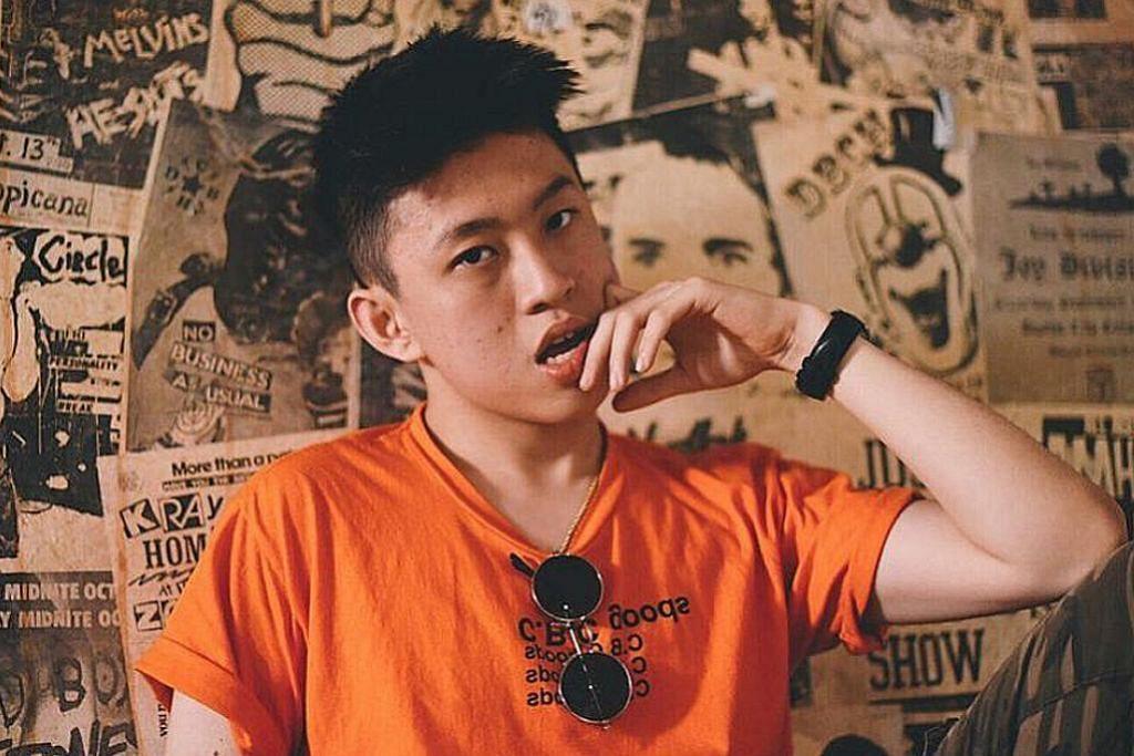 Anggun, Rich Brian banggakan nama Indonesia