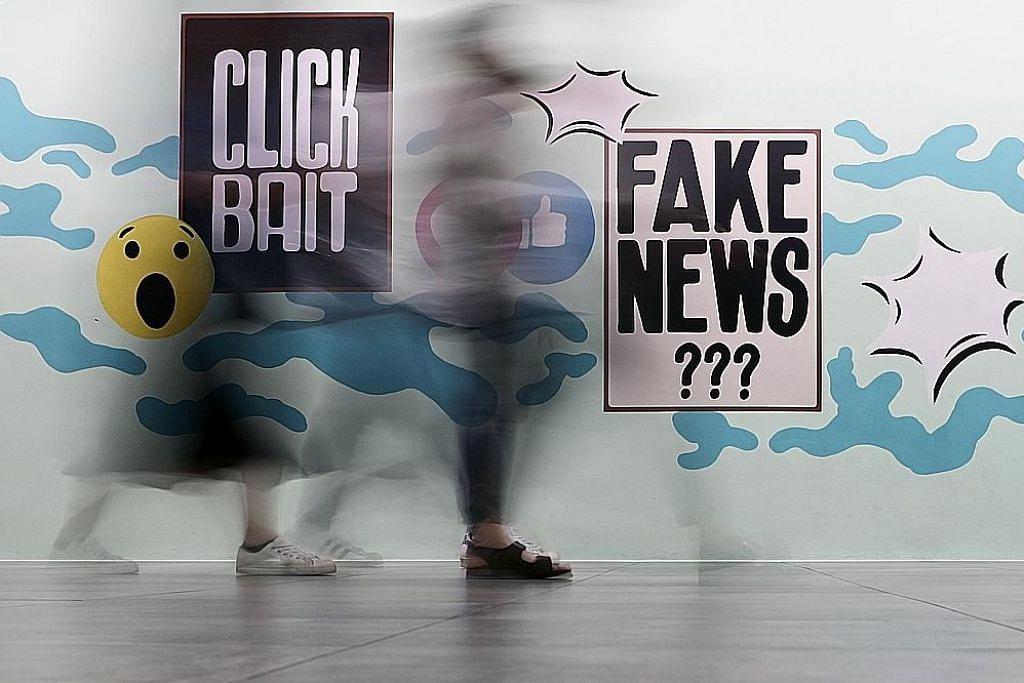 Teknologi antara kaedah penting kekang berita palsu