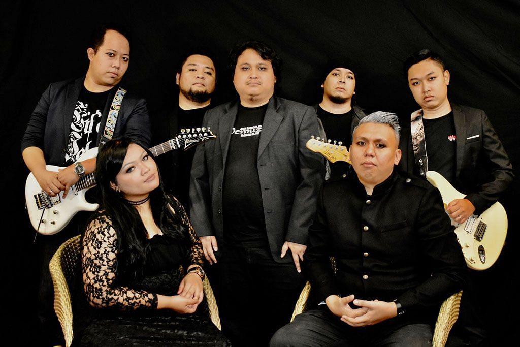Band Life Petal giat uji kaji formula muzik pikat pendengar
