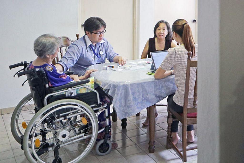 IPS: Warga perlu bincang isu akhir hayat pada usia lebih muda