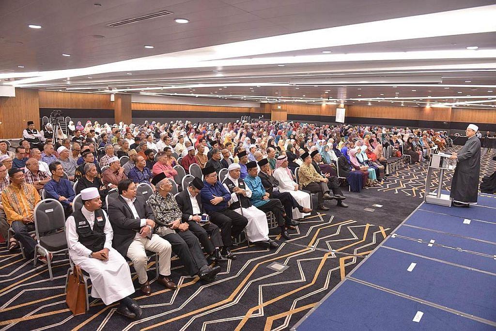 Haji: Apa nak buat jika...
