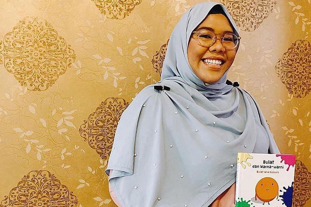 Buku dwibahasa bertujuan bantu ibu bapa beri kefahaman cerita kepada anak