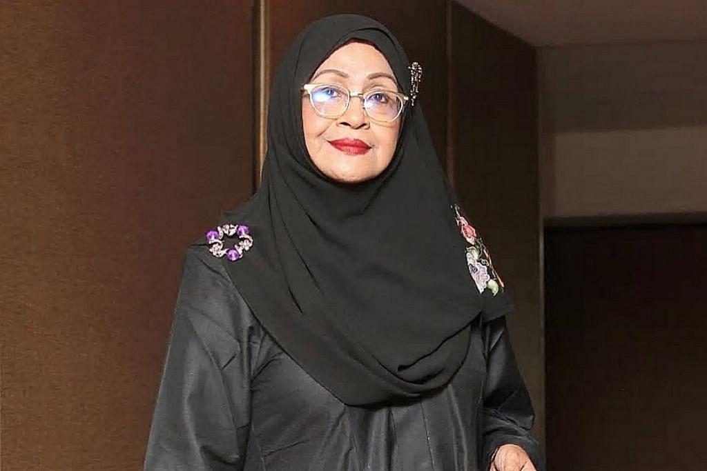 Fauziah Nawi buat laporan polis akaun FB palsu guna namanya minta derma BAHANG MEDIA SOSIAL