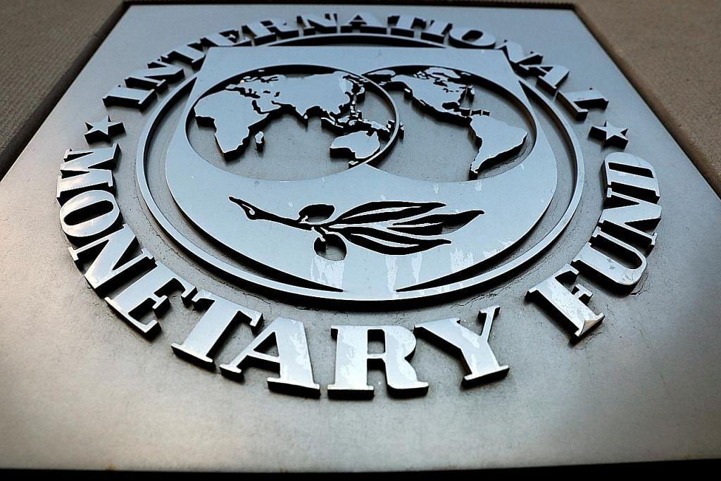 Pemantauan sektor kewangan S'pura antara terbaik di dunia: IMF