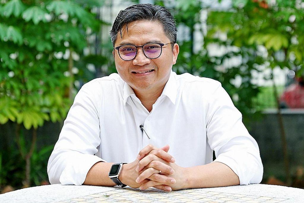 Encik Saktiandi Supaat
