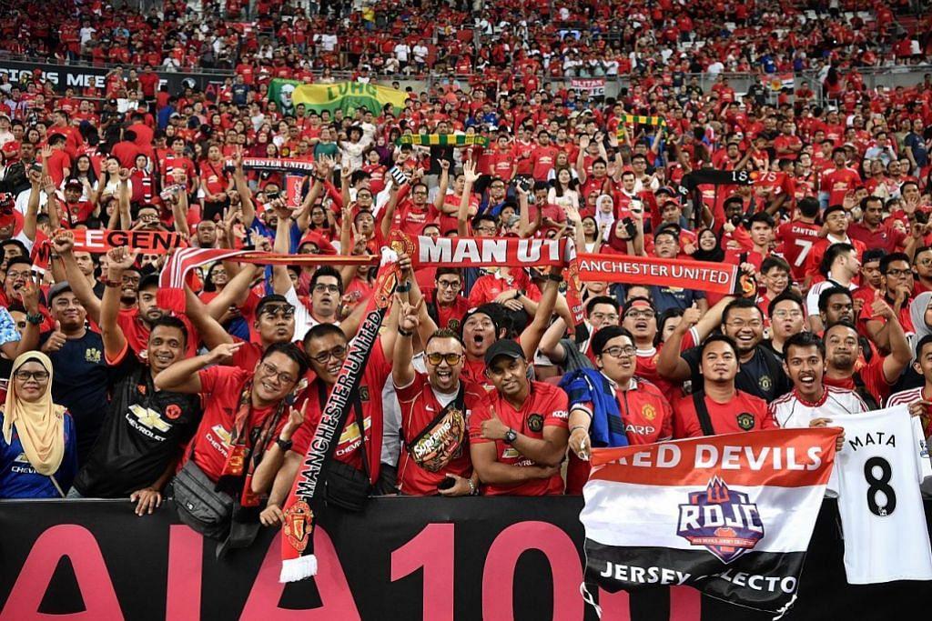 PIALA JUARA-JUARA ANTARABANGSA (ICC) Stadium Negara kembali mengaum