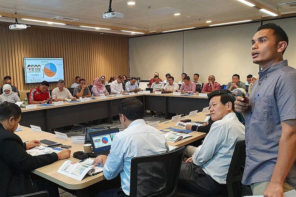 Majlis Penasihat M3 sediakan kepimpinan strategik