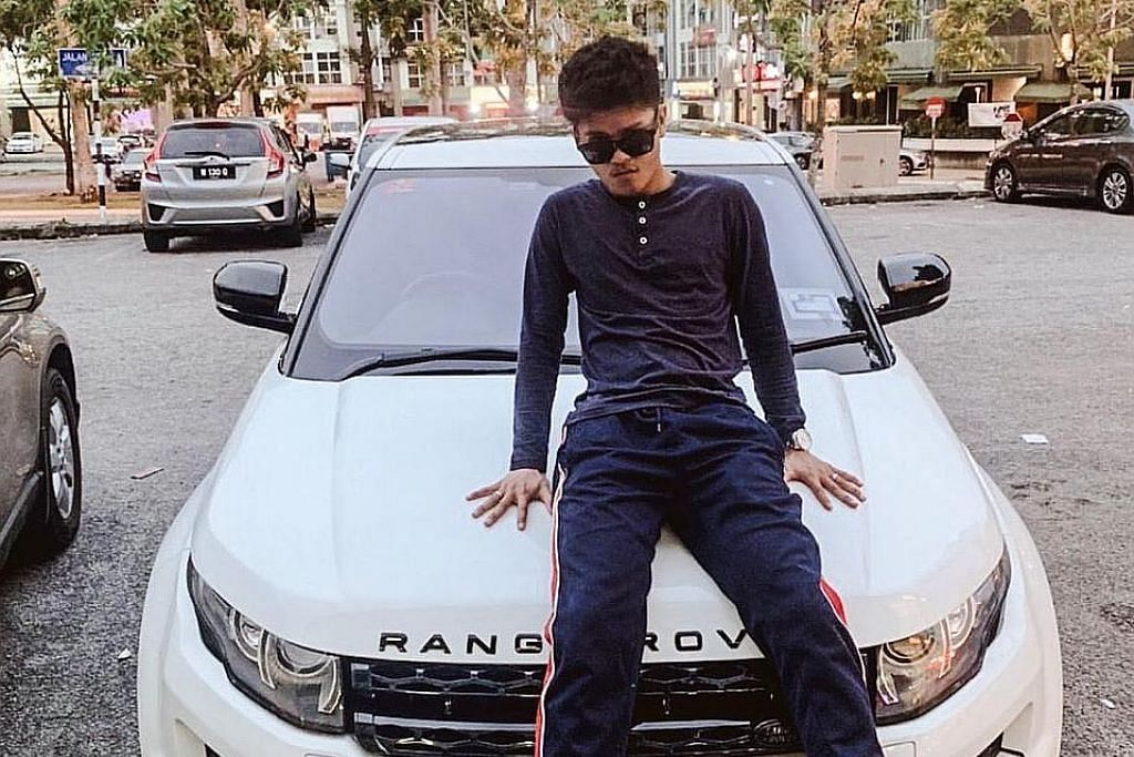 Warganet kecam selebriti M'sia tunjukkan kereta BAHANG MEDIA SOSIAL