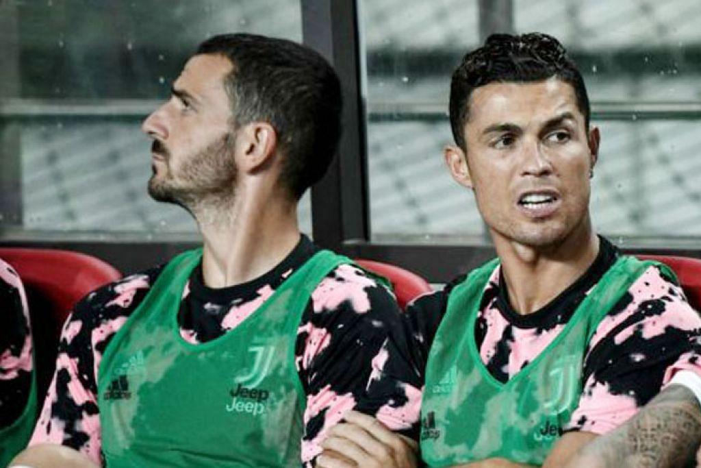 Ronaldo gagal main di Seoul: Peminat Korea S tuntut pampasan