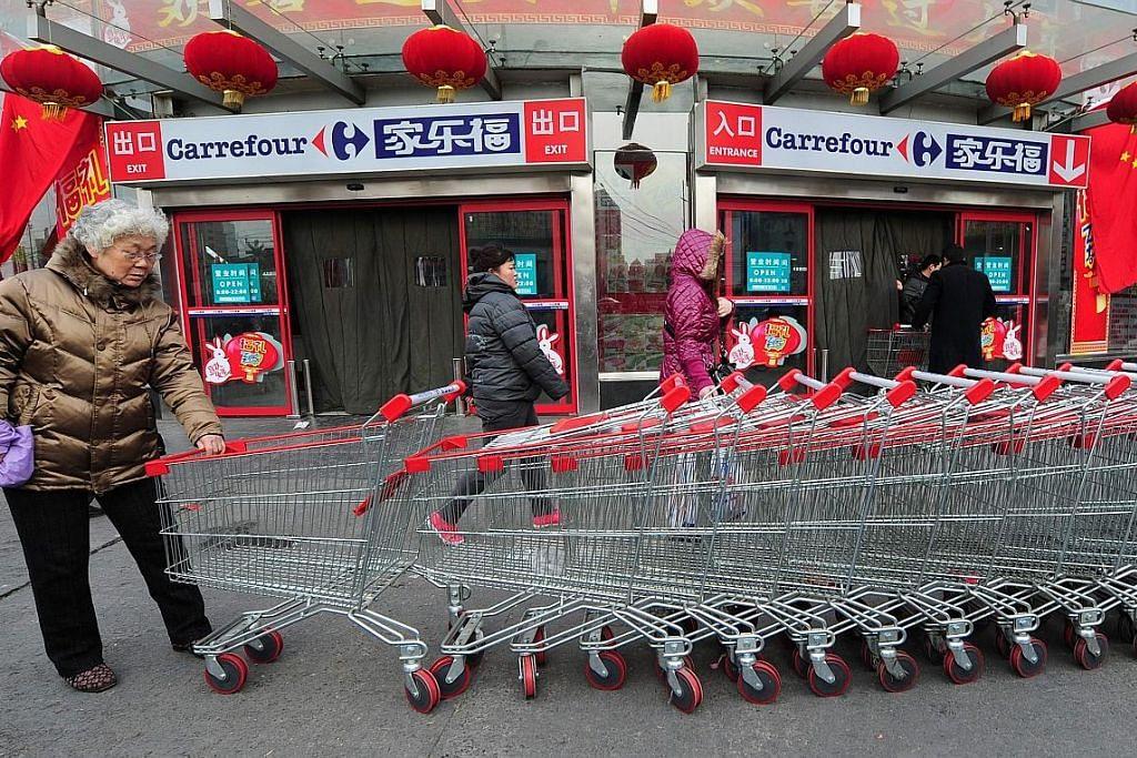 Pertumbuhan penting Asia dalam ekonomi global