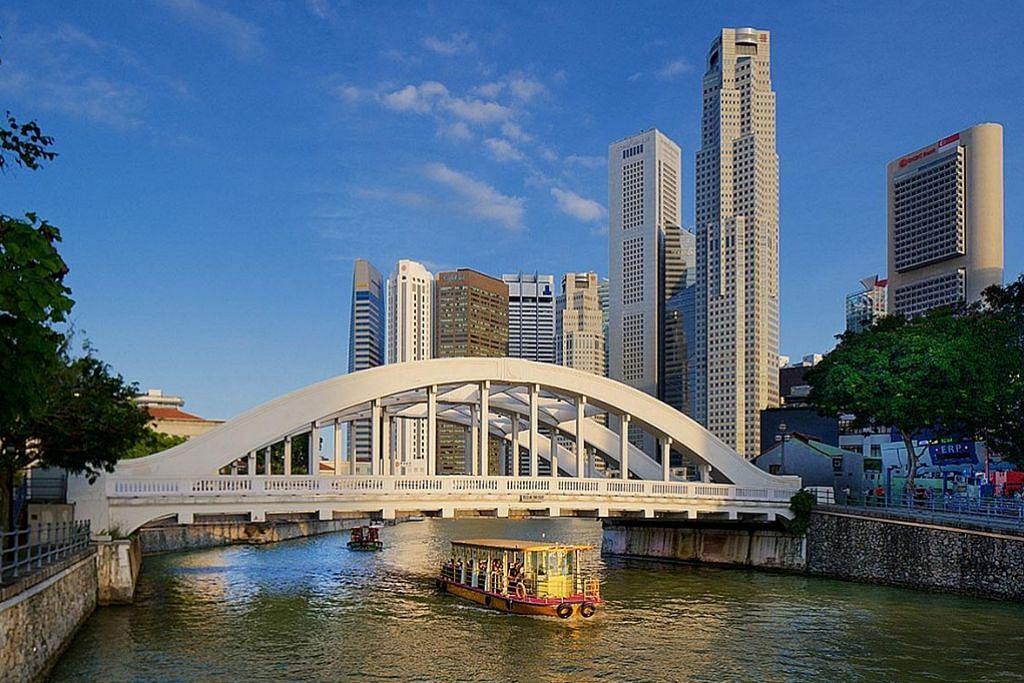 Jambatan di Sungai S'pura, Padang bakal diwarta sebagai monumen negara