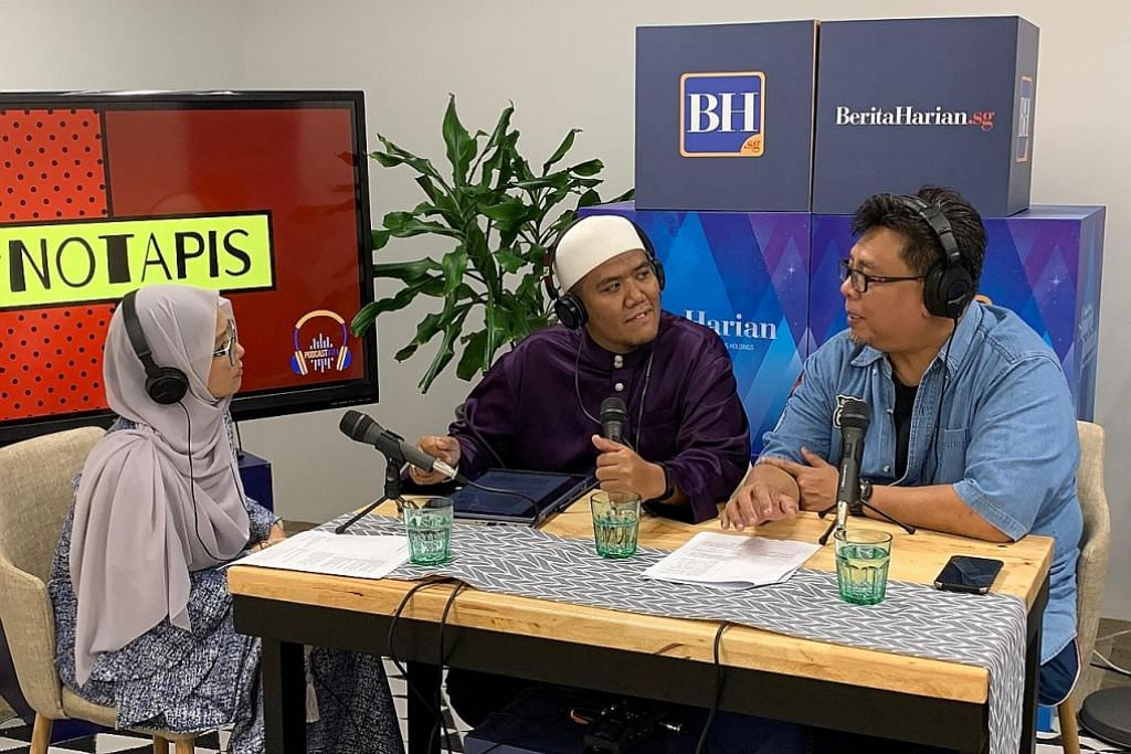 Hayati erti sebenar korban bersama Ustaz Irwan dalam podcast #NoTapis