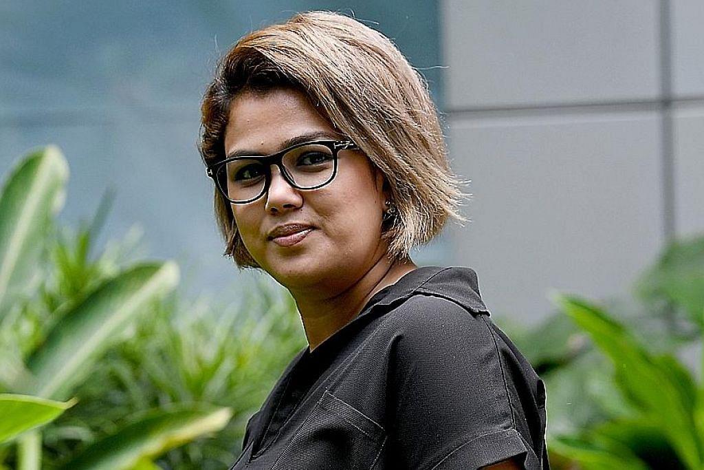 Fatimah Mohsin kongsi suka duka perjalanan niaga