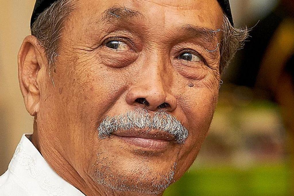 Yatiman terima Pingat Jasa Gemilang Anugerah Hari Kebangsaan 2019