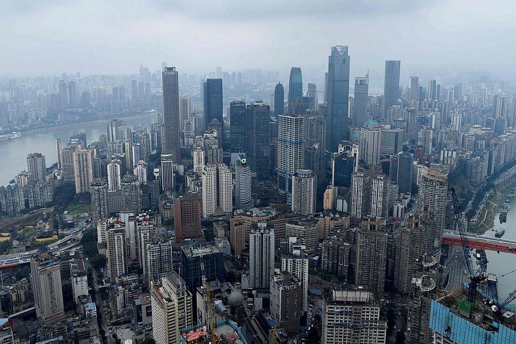 Bandar Pintar Dunia