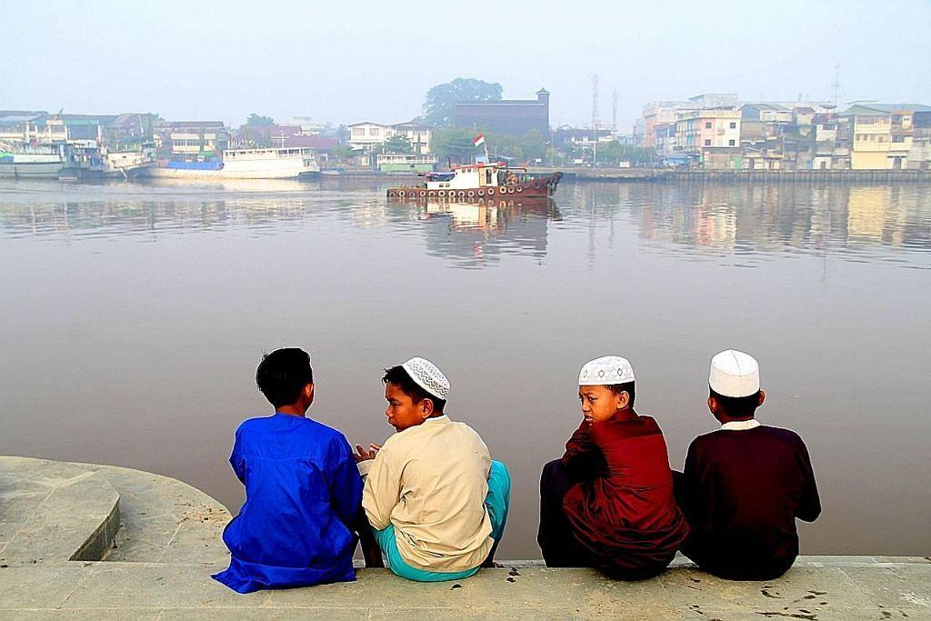 Lebih 600 titik panas di Indonesia sebabkan keadaan jerebu