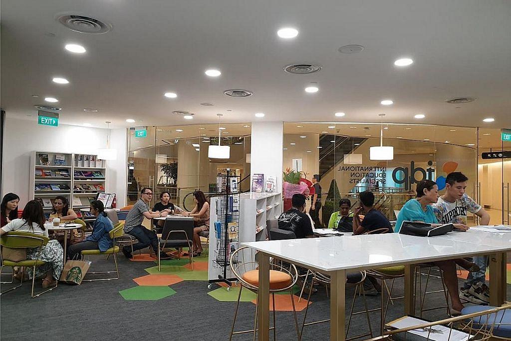Firma Australia buka pusat khidmat pendidikan antarabangsa di sini