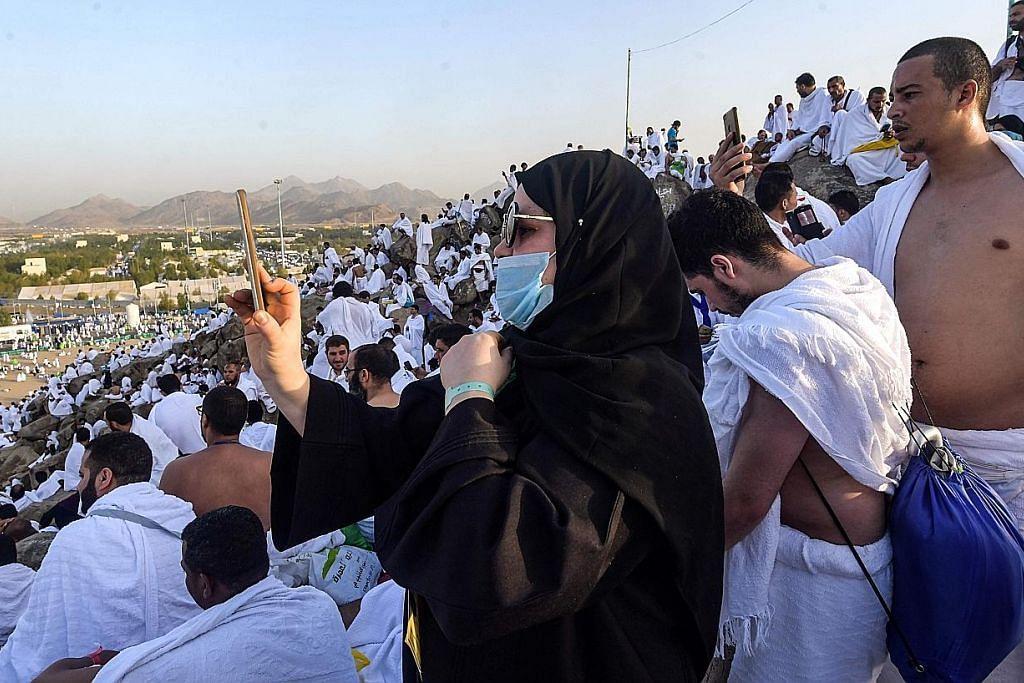 WHO puji Arab Saudi anjur ibadah haji tanpa masalah kesihatan awam