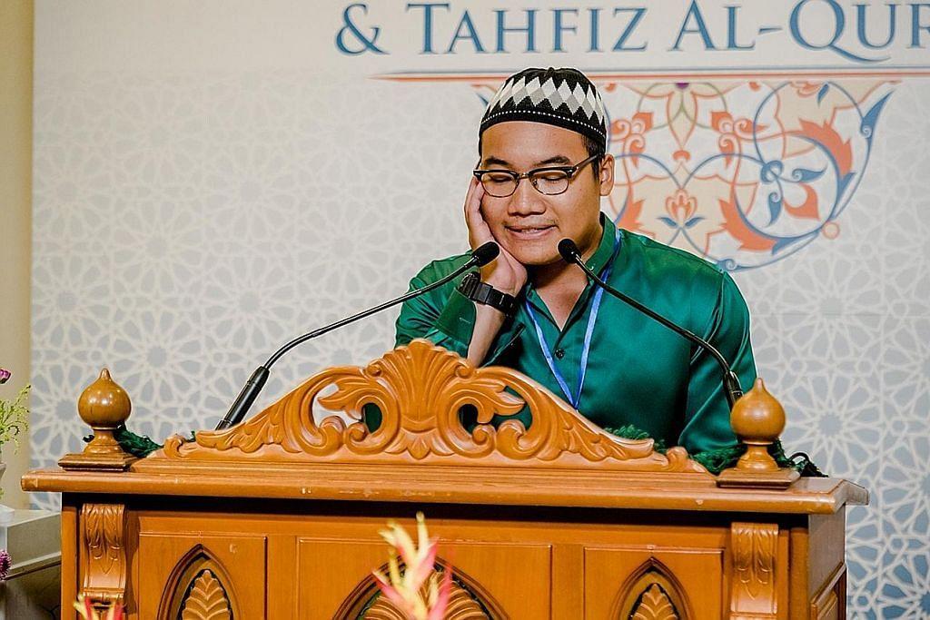 Lebih ramai golongan muda libat diri dalam musabaqah Al-Quran