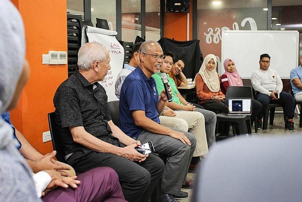 Lebih 10,000 raih manfaat dari M3@Tampines
